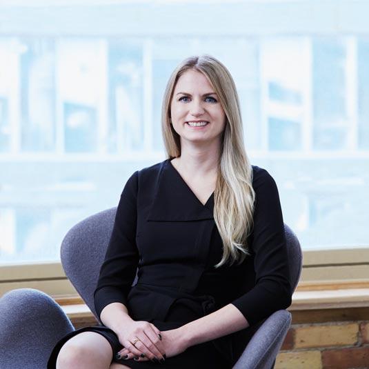 lauren daneman, family lawyer, Toronto